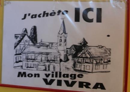 mon village vivra